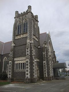 Aidanfield Suburb in Christchurch, New Zealand