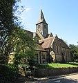 St John the Baptist's Church, Brighton Road, Busbridge (April 2015) (1).JPG