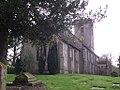 St John the Baptist church, Old Dalby-geograph.org.uk-3432538.jpg
