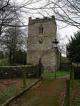 St Leonard's Church, Thorpe - geograph.org.uk - 148182.jpg