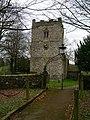 St Leonard's Church, Thorpe - geograph.org.uk - 148182.jpg