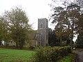 St Margret's Church - geograph.org.uk - 1576569.jpg