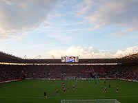St Mary's Stadium Southampton.jpg