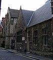 St Matthew's School St Anne's Street - geograph.org.uk - 1132224.jpg