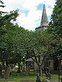 St Nicholas' Church, Gosforth - geograph.org.uk - 21614.jpg