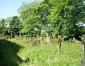 St Paul's Churchyard - Halifax Road - geograph.org.uk - 840451.jpg