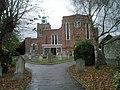 St Peter and St Paul, Fareham - geograph.org.uk - 615864.jpg