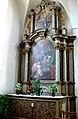 St Trudpert Kirche Altäre Josefsaltar.jpg