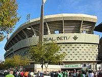 Stade Manuel Ruiz de Lopera Séville.JPG