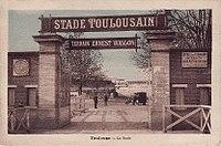Stade Toulousain - Stade Ernest Wallon.jpg
