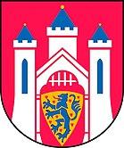 Wappen der Stadt Lüneburg