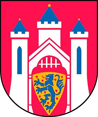 File:Stadtwappen Lüneburg.jpg (Source: Wikimedia)