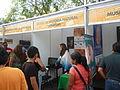Stand en Feria de Museos 2013 MHN-UNMSM 06.JPG