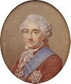 Stanislaus II August of Poland by K.Raczynski (1803, Hermitage).jpg