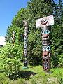 Stanley Park totem poles, Vancouver (2013) - 3.JPG