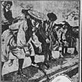 Starting line of the 1903 Midinettes race.jpg