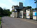 Station House, Stonegate - geograph.org.uk - 512818.jpg
