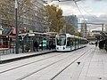 Station Tramway Ligne 3a Porte Vanves Paris 2.jpg