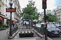 Station métro Filles-du-Calvaire - 20130627 160229.jpg