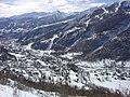 Stations Pelvoux et Puy Saint Vincent hiver.JPG