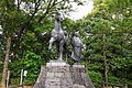 Statu of Chiyo - 山内一豊 妻の像 - panoramio.jpg