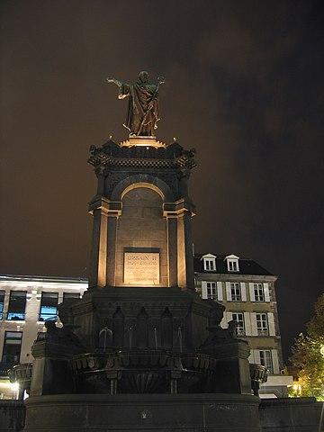 Фотографии Clermont-Ferrand, достопримечательности Clermont-Ferrand