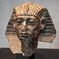 Statue of Pharaoh Sesostris III, München, 2017-09.jpg