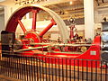 Steam engine, Science Museum, London - DSC05421.JPG