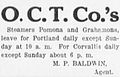 Steamboat service to Corvallis advertisement 1913.jpg
