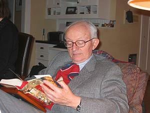 Stephen T. Worland