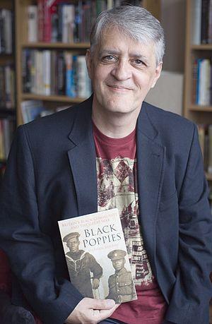 Stephen Bourne (writer) - Stephen Bourne, writer