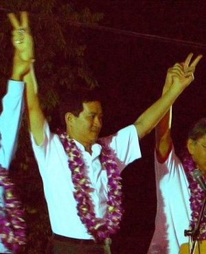 Non-constituency Member of Parliament - Steve Chia Kiah Hong