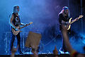 Steve Morse and Uli Jon Roth at Wacken Open Air 2013 04.jpg