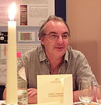 Steve Rawlings at the SKADS Conference in Limelette, Belgium, 4 November 2009.jpg