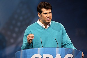 Steven Crowder - Crowder at the 2013 Conservative Political Action Conference