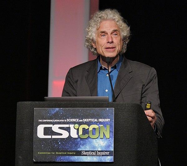 Steven Pinker Wikiwand