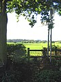 Stile and Footpath, Little Burstead, Essex - geograph.org.uk - 67867.jpg