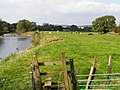 Stile by the River Eden - geograph.org.uk - 984162.jpg