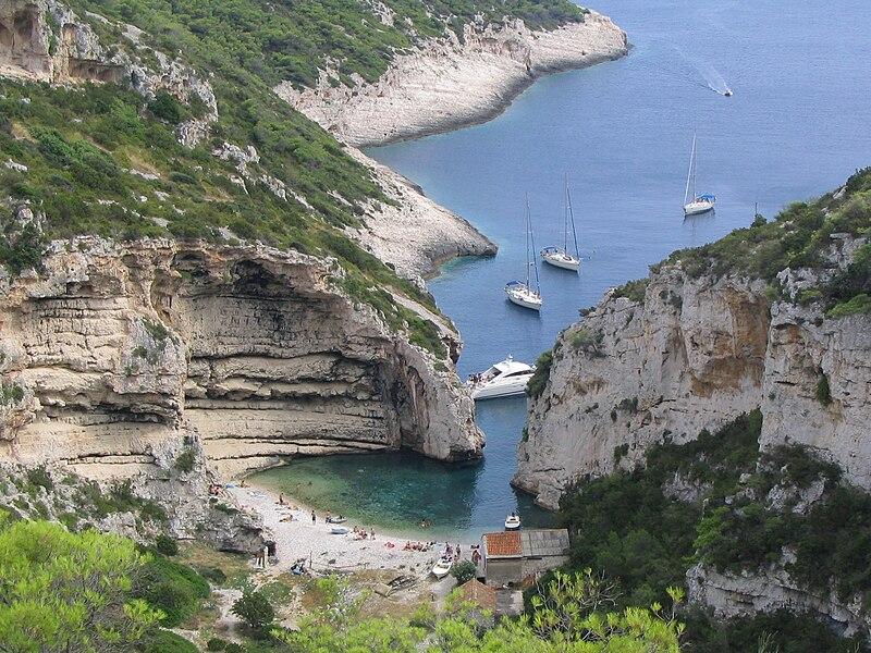 Melhores pontos turísticos da Croácia