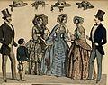 Stockholms mode-journal- Tidskrift för den eleganta werlden 1851, illustration nr 10.jpg