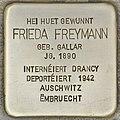 Stolperstein für Frieda Freymann (Esch-sur-Alzette).jpg