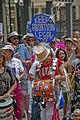 Stop Brett Kavanaugh Rally Downtown Chicago Illinois 8-26-18 3498 (42505518680).jpg