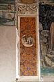 Storie di s. benedetto, 04 sodoma - Come Romano monaco da lo abito eremitico a Benedetto 07.JPG