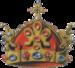 Монархические короны Европы - Monarchic crowns of Europe.