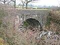 Straight Bridge, Sedbergh - geograph.org.uk - 335939.jpg