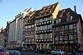 Strasbourg, maisons du Quai des Bateliers.jpg