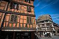 Strasbourg place Saint-Etienne avril 2015.jpg