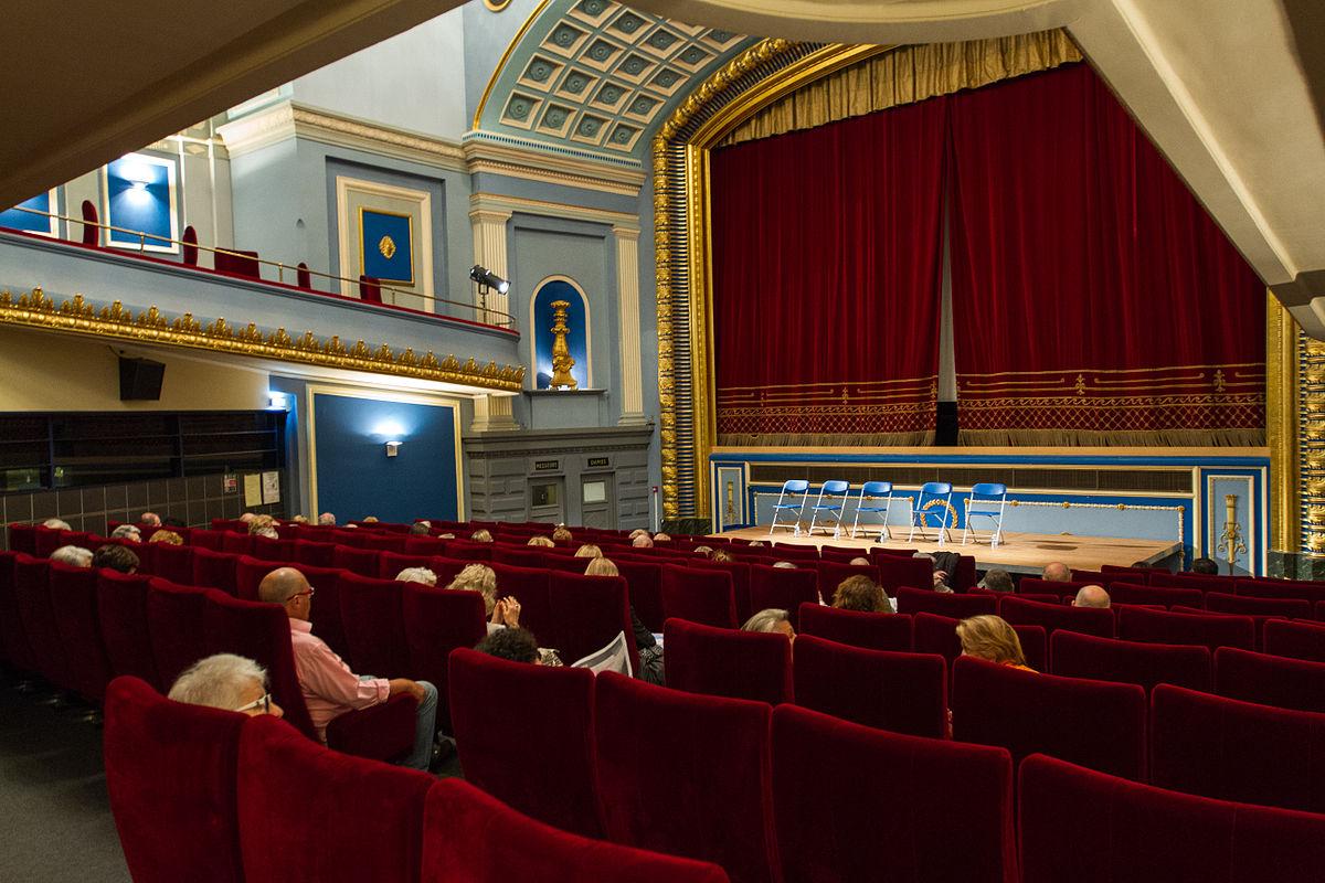 Odyss e strasbourg wikip dia for Strasbourg cinema