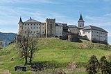Strassburg Schlossweg 6 ehemalige Bischofsburg NO-Ansicht 22042019 6621.jpg