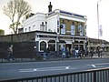 Stratford, Cart and Horses public house - geograph.org.uk - 793376.jpg